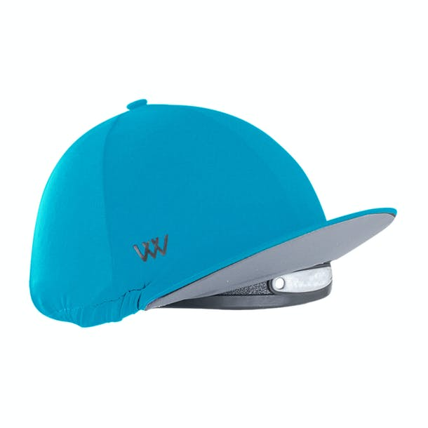 Woof Wear Convertible Hat Silk - Turquoise