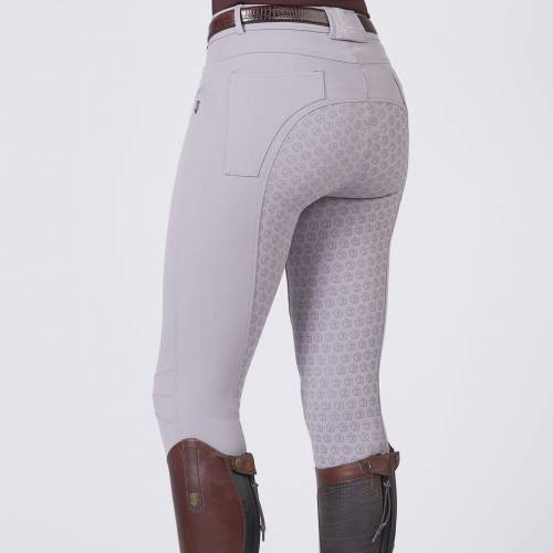Just Togs Heritage Breeches - Silver