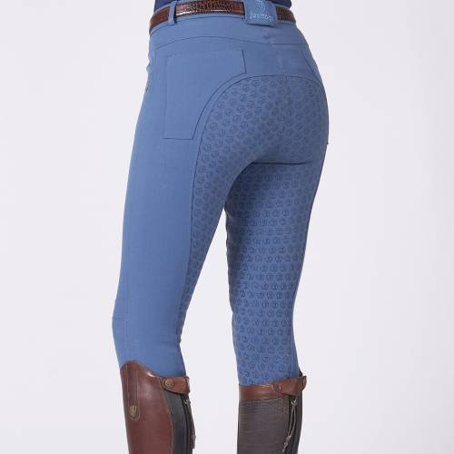 Just Togs Heritage Breeches  - Teal