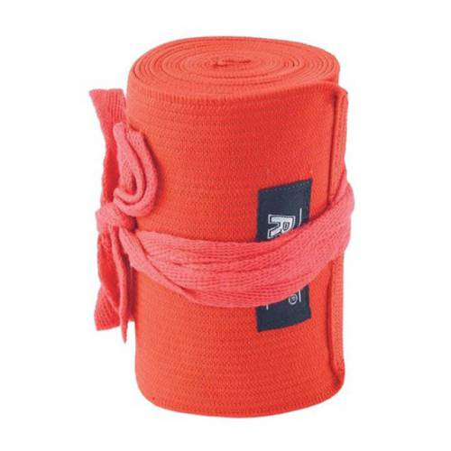 Roma Elastic Tail Bandage - Red