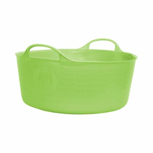 Tubtrug Shallow 15L - Lime Green