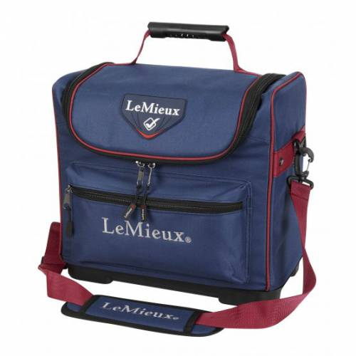LeMieux Grooming Bag Pro - Navy