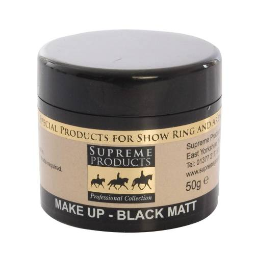 Supreme Products Matte Make Up