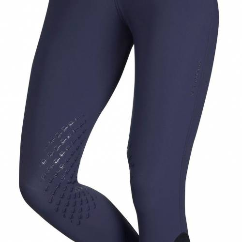 LeMieux Dynamique Breeches - Navy * PRE ORDER NOW *