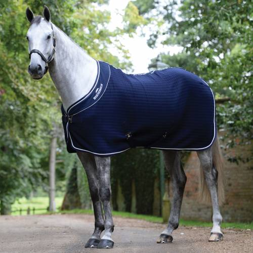 Weatherbeeta Thermocell Std Neck Cooler - Navy