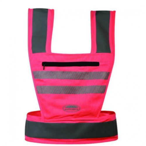 WeatherBeeta Reflective Childs Harness - Pink * COMING SOON *