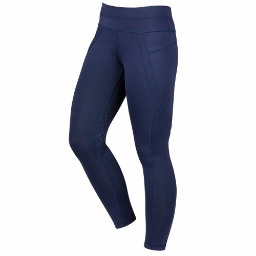 Dublin Performance Active Tights - Navy