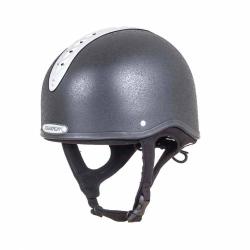 Champion Revolve X Air Plus Skull With MIPS - Black