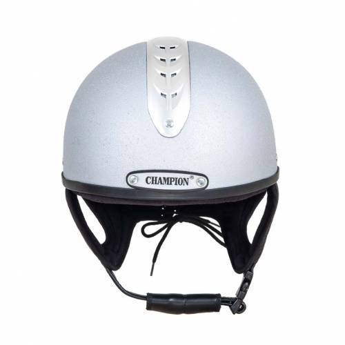 Champion Revolve Sports Ventair Skull With MIPS - Platinum