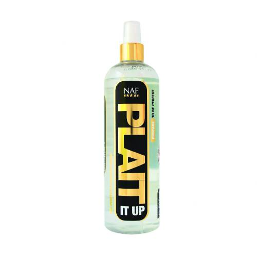 NAF Plait It Up Spray