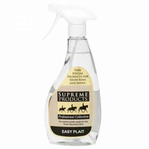 Supreme Products Easy Plait Spray