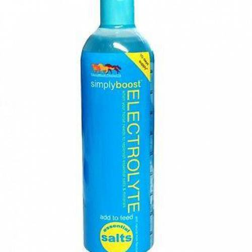 Equilibrium Products Simplyboost Electrolyte Supplement