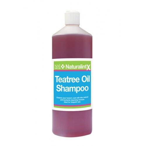NAF NaturalinteX Tea Tree Shampoo