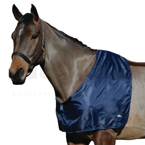 Roma Satin Shoulder Guard - XS