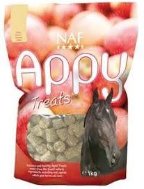 Appy Treats