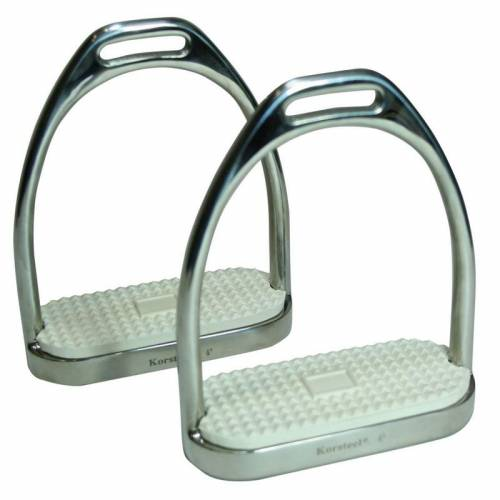 Knife Edge Stirrup Irons