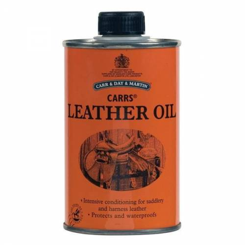 CDM Leather Oil