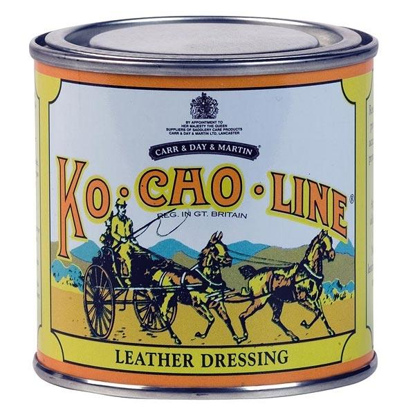CDM Ko-cho-line Leather Dressing