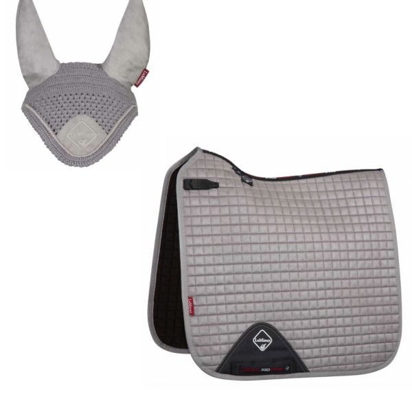 !!! SALE !!! LeMieux Dressage Set - Grey