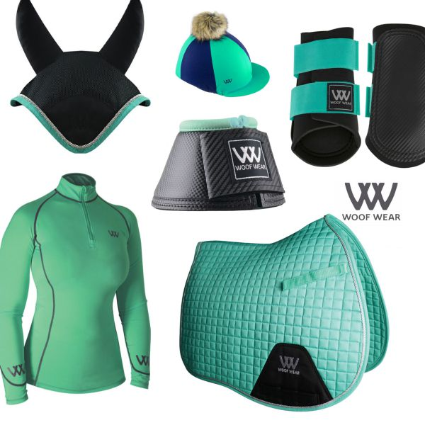 !!! SALE !!! Woof Wear GP Set - Mint