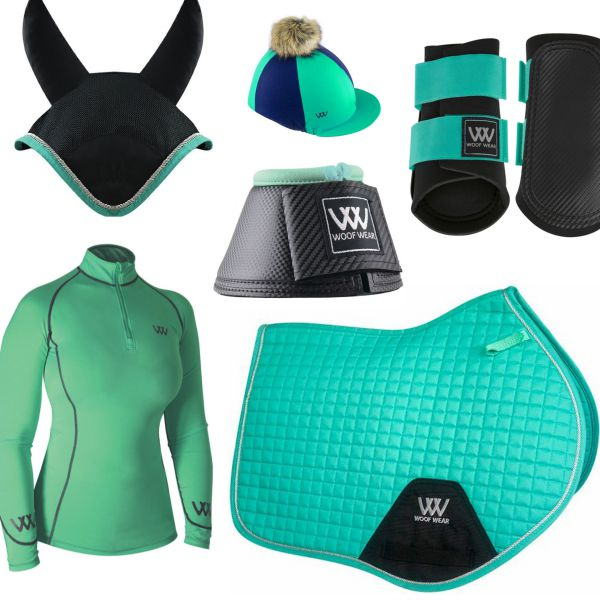 !!! SALE !!! Woof Wear CC Set - Mint