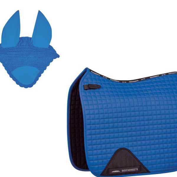 Weatherbeeta Prime Dressage Set - Royal Blue