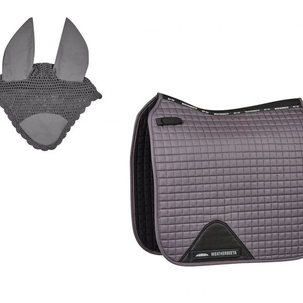 Weatherbeeta Prime Dressage Set - Grey