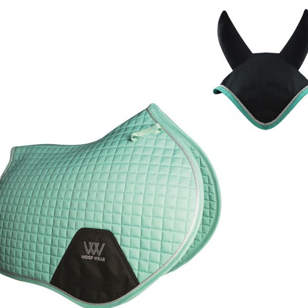 Woof Wear CC Set - Mint