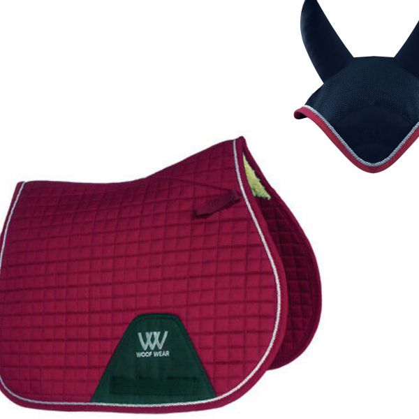Woof Wear GP Set - Shiraz