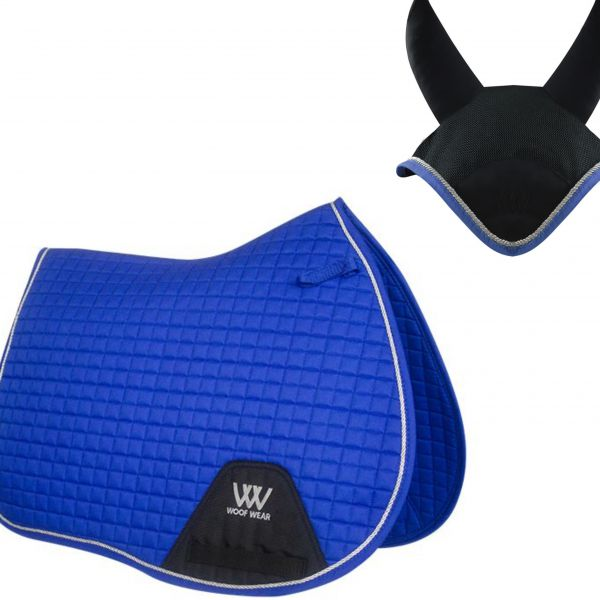 Woof Wear GP Set - Electric Blue