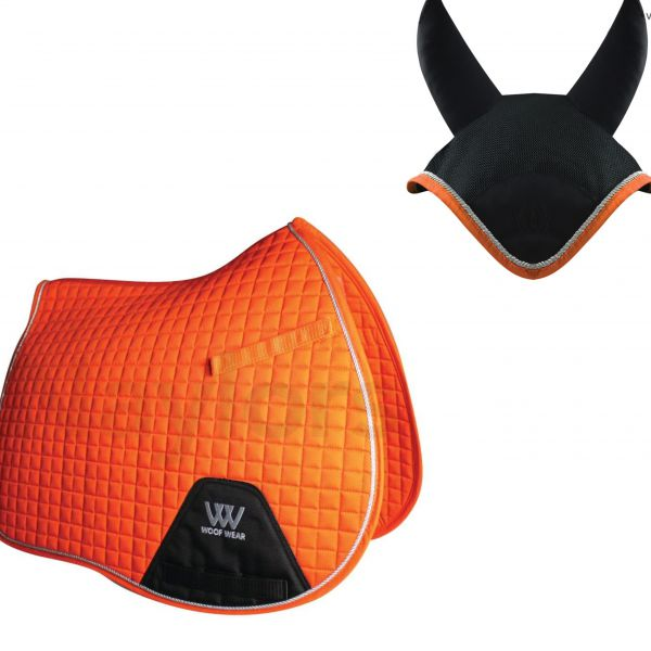 Woof Wear GP Set - Orange