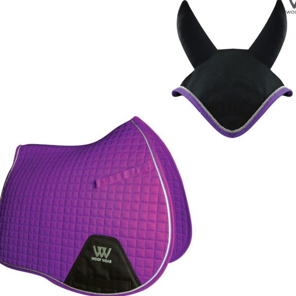 Woof Wear GP Set - Ultra Violet