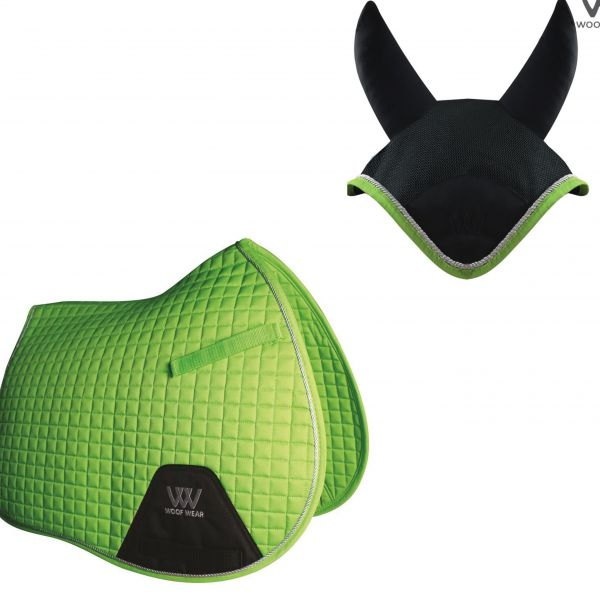 Woof Wear GP Set - Lime