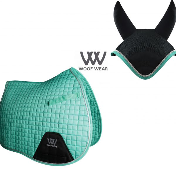 Woof Wear GP Set - Mint