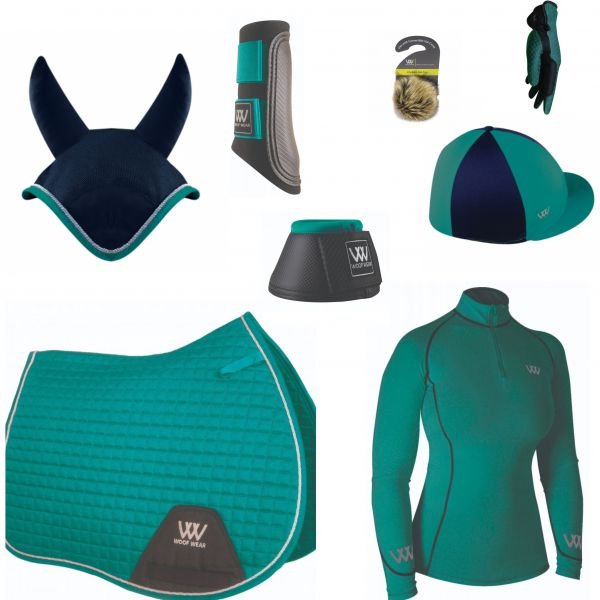 Woof Wear GP Set - Ocean