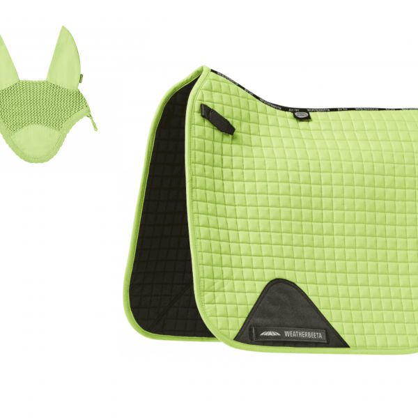 Weatherbeeta Prime Dressage Set - Lime Green * PRE ORDER NOW *