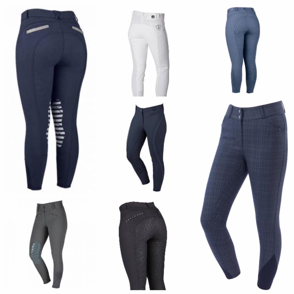 * BREECHES SALE! *