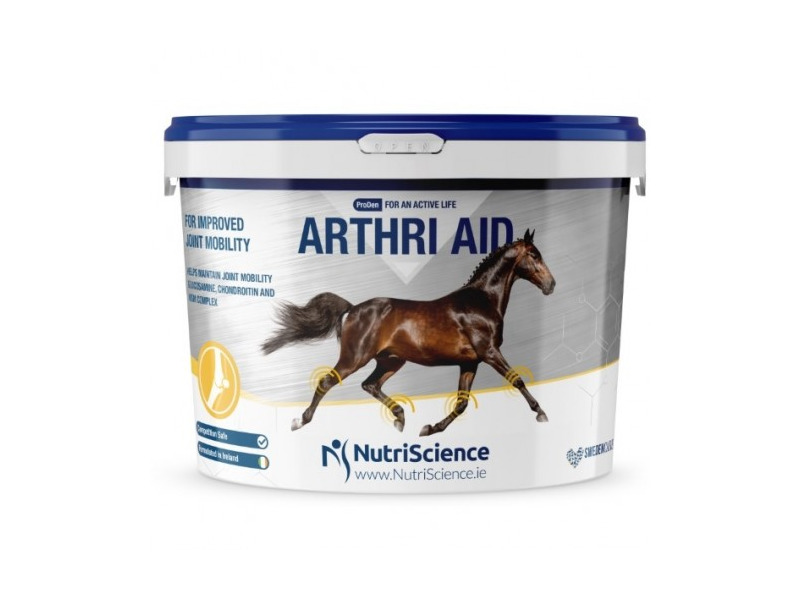* NEW TO CORNISH SADDLERY - NUTRISCIENCE SUPPLEMENTS *