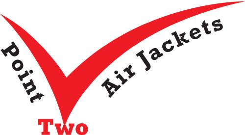 Point Two Air Jackets logo