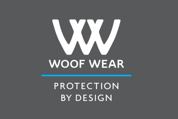 Woof Wear Logo