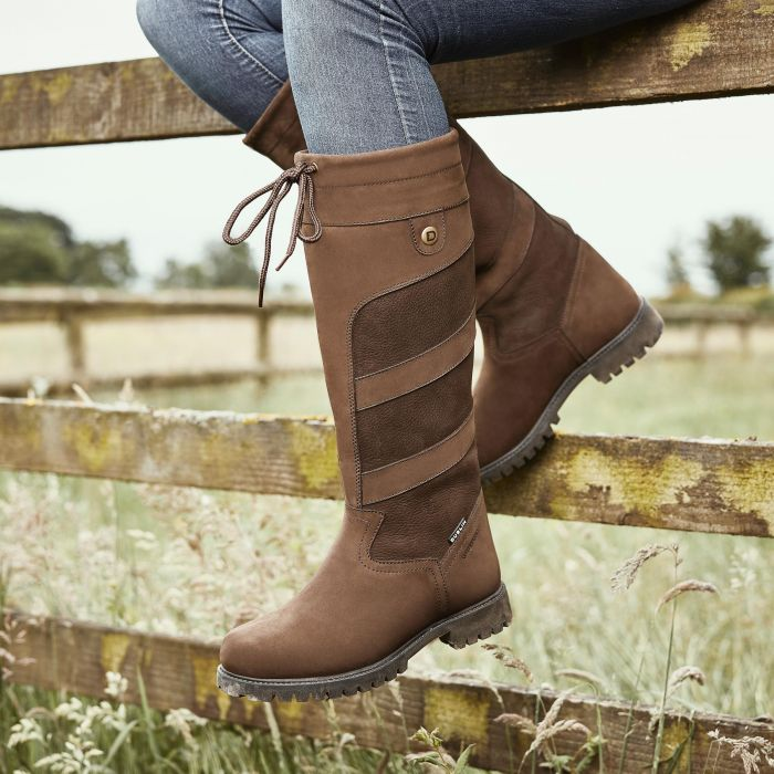 DUBLIN COUNTRY BOOTS