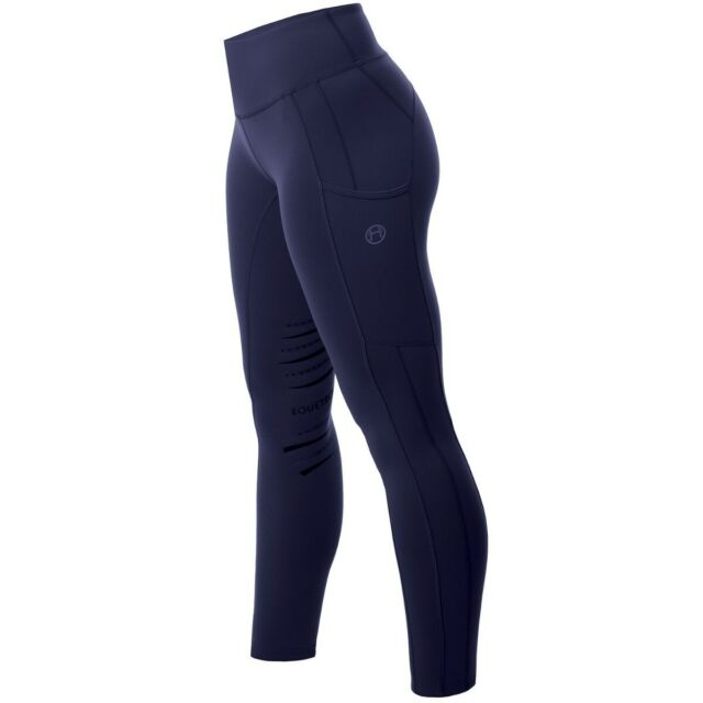 Equetech Winter Riding Tights