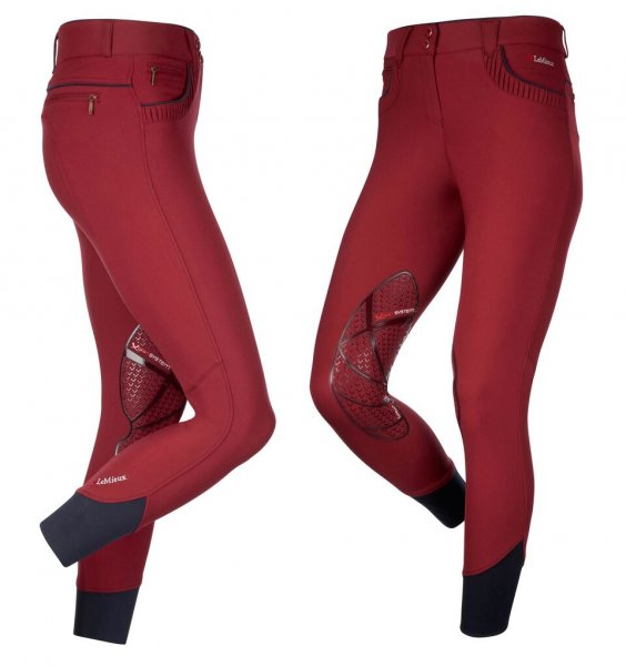 NEW BREECHES FROM LEMIEUX
