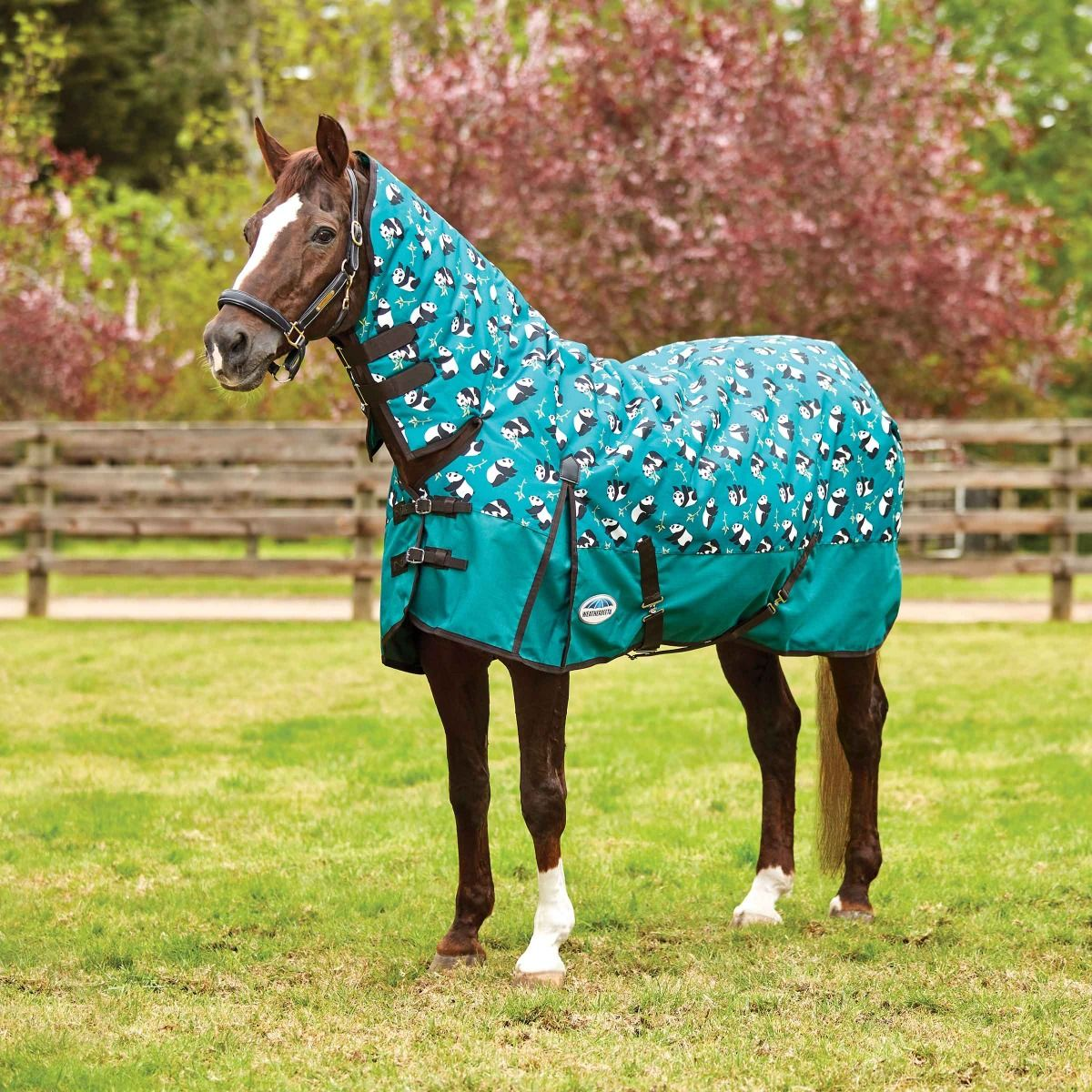 WeatherBeeta Winter Rug Collection Now Available