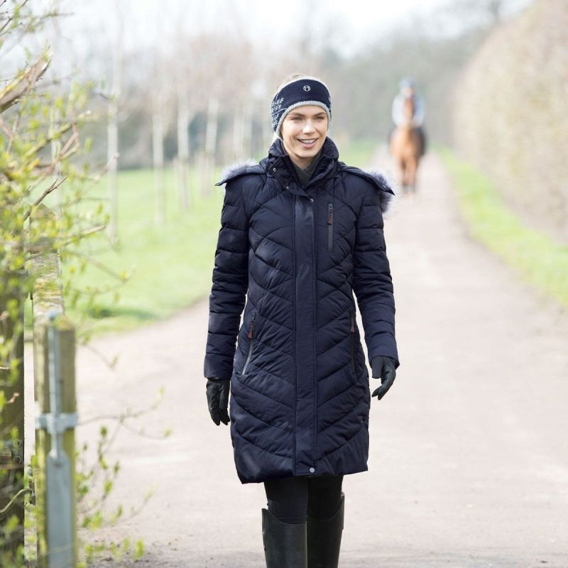 READY FOR WINTER? NEW EQUETECH INFERNO HEATED COATS IN STOCK NOW!