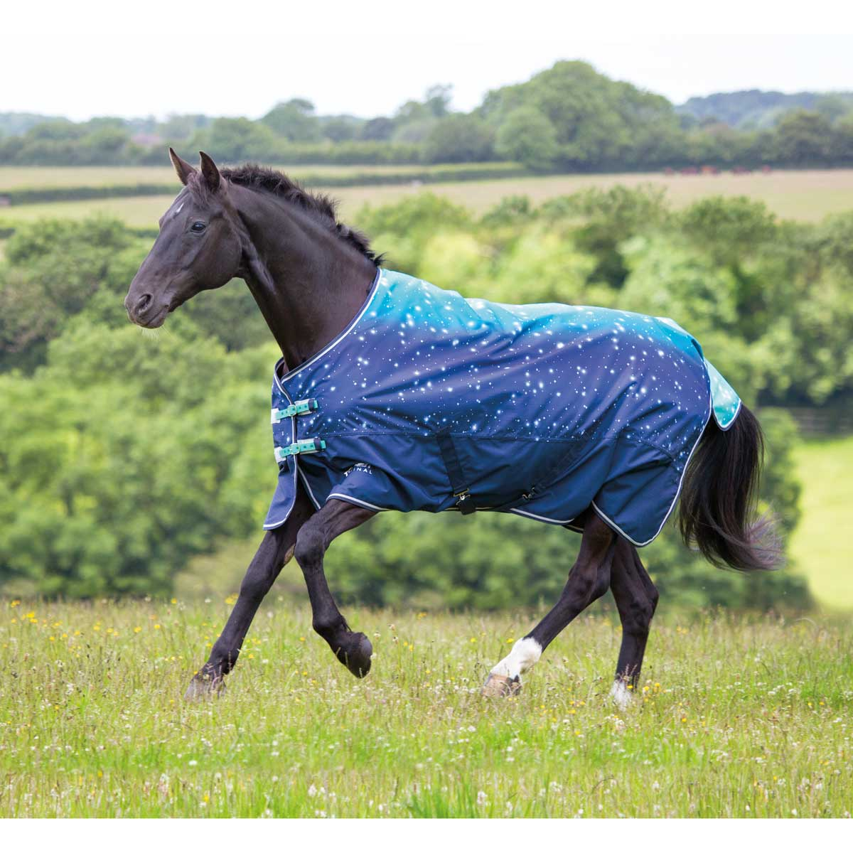 NEW! Shires 0G Turnouts in Nebular Print!