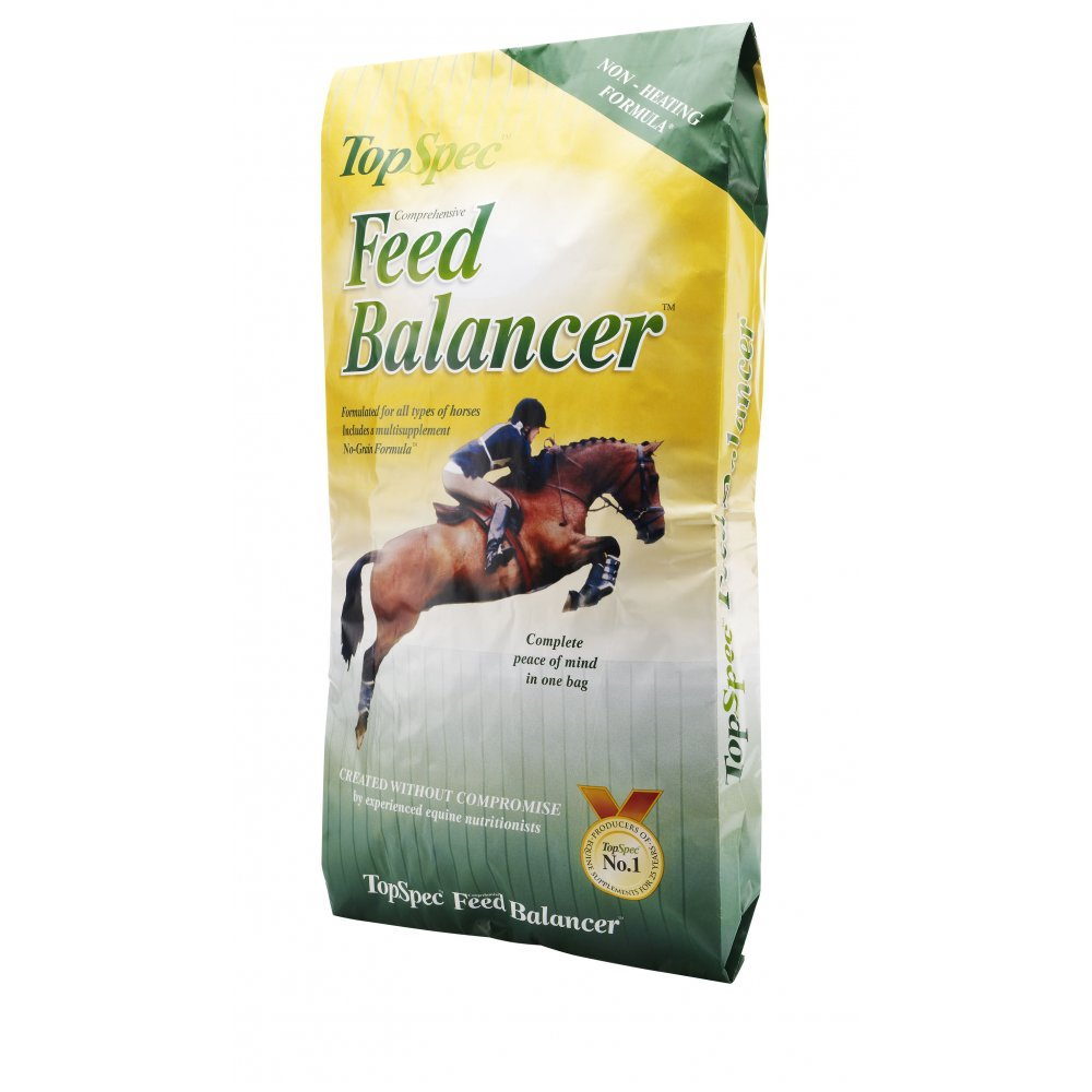 Horse Feed & Supplements